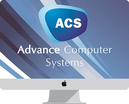 mac repairs - Advance Computers